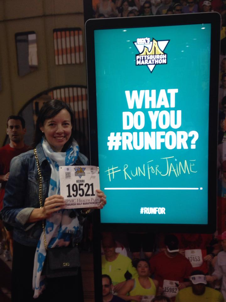 #RunforJaime