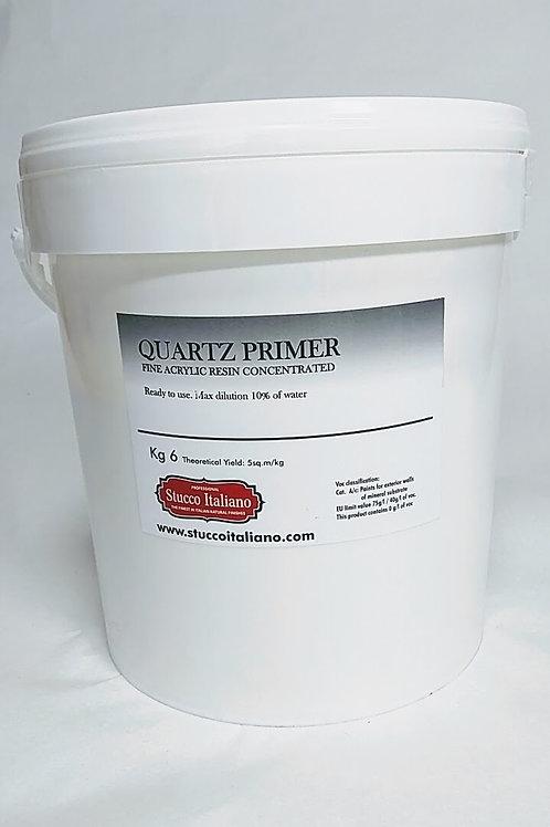 Primer Quartz