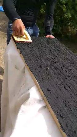 Lava Stucco