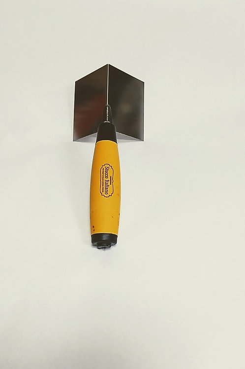 trowel for angle medium