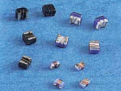 High Frequency Wound Chip Inductors [YTNW]
