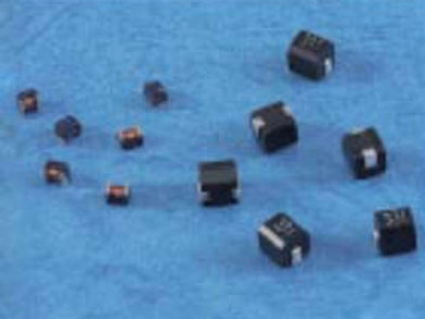 Power Wound Chip Inductors