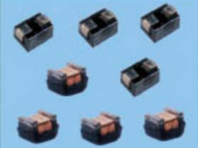 Wound Chip Inductors