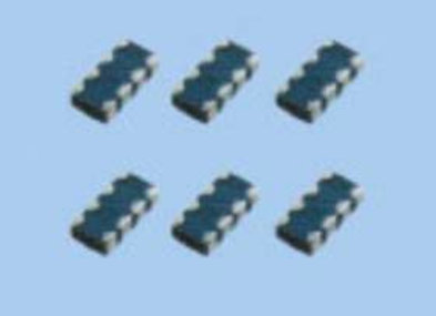 Chip Beads Array