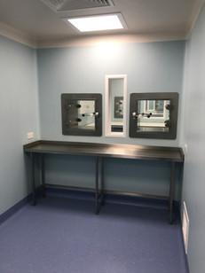 Dumfries & Galloway Hospital