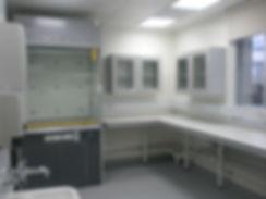 Healthcare Lab Furniture