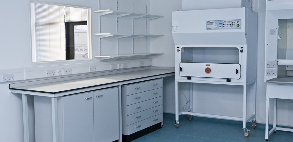 double cupboards and double drawers