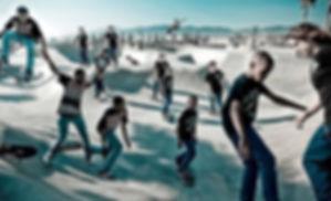TBPhotos #skateboarding #venicebeach #ve
