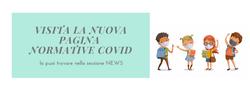 Visita la nuova pagina Normative covid