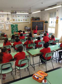 CLASSE I