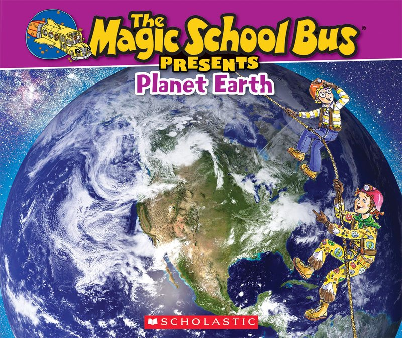 MSB Earth cover