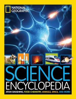 Science Encyclopedia Cover