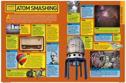 Science Encyclopedia Time Line