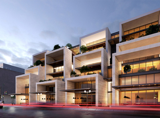 Budget hotels enter the market