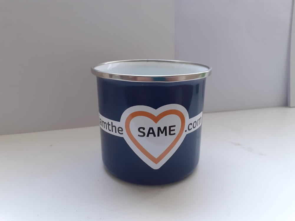 SAME Cup €5