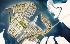 Mina Zayed / Abu Dhabi
