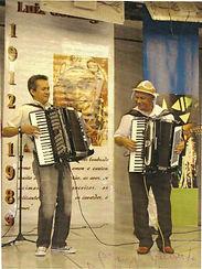 Adelson Viana e Dominguinhos