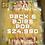 Thumbnail: Pack 6 ajies rellenos MY