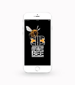 Brave Bee
