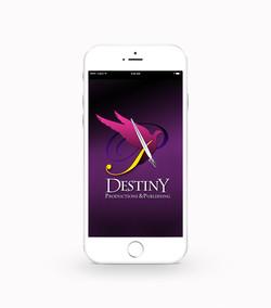 Destiny Productions & Publishing