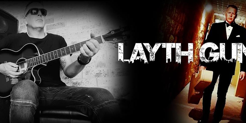 Layth Gunn