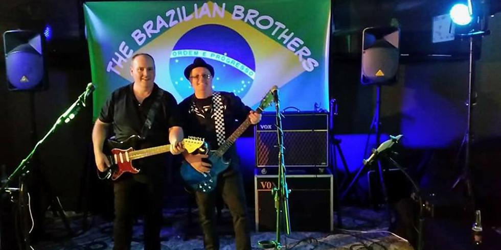 Brazilian Brothers
