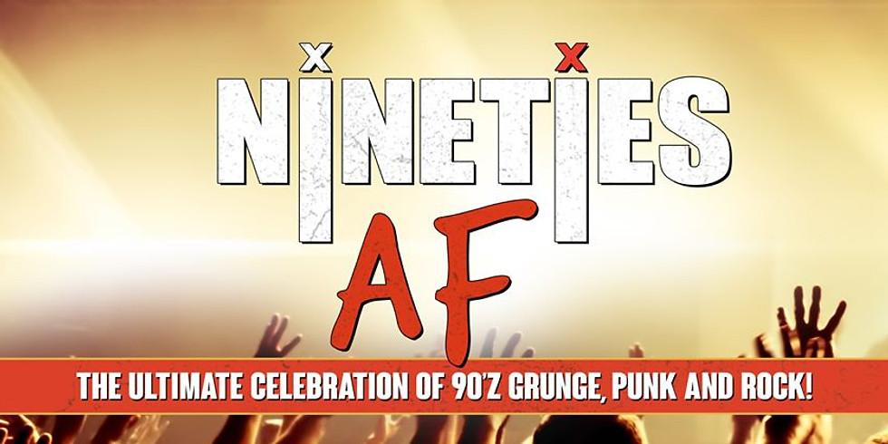 Nineties AF