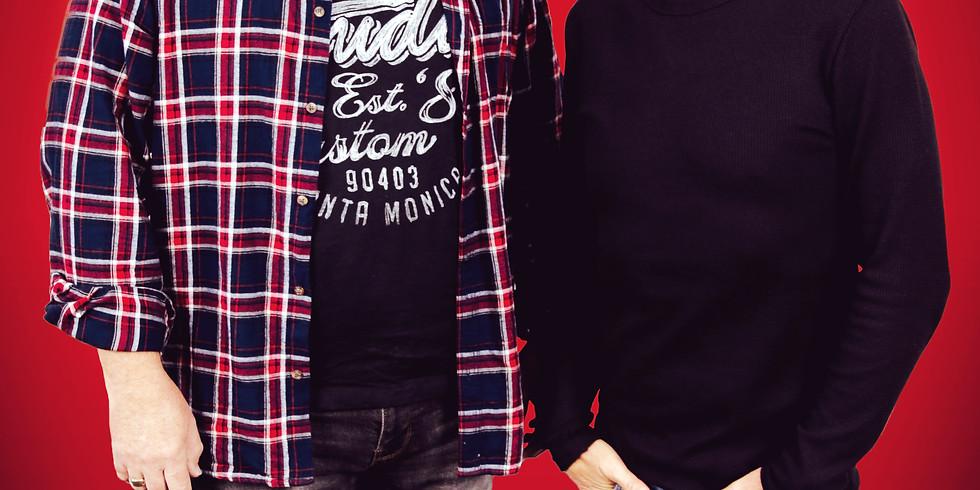 Redline Duo