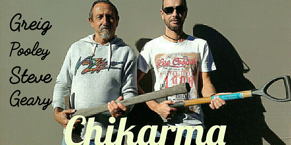Chikarma