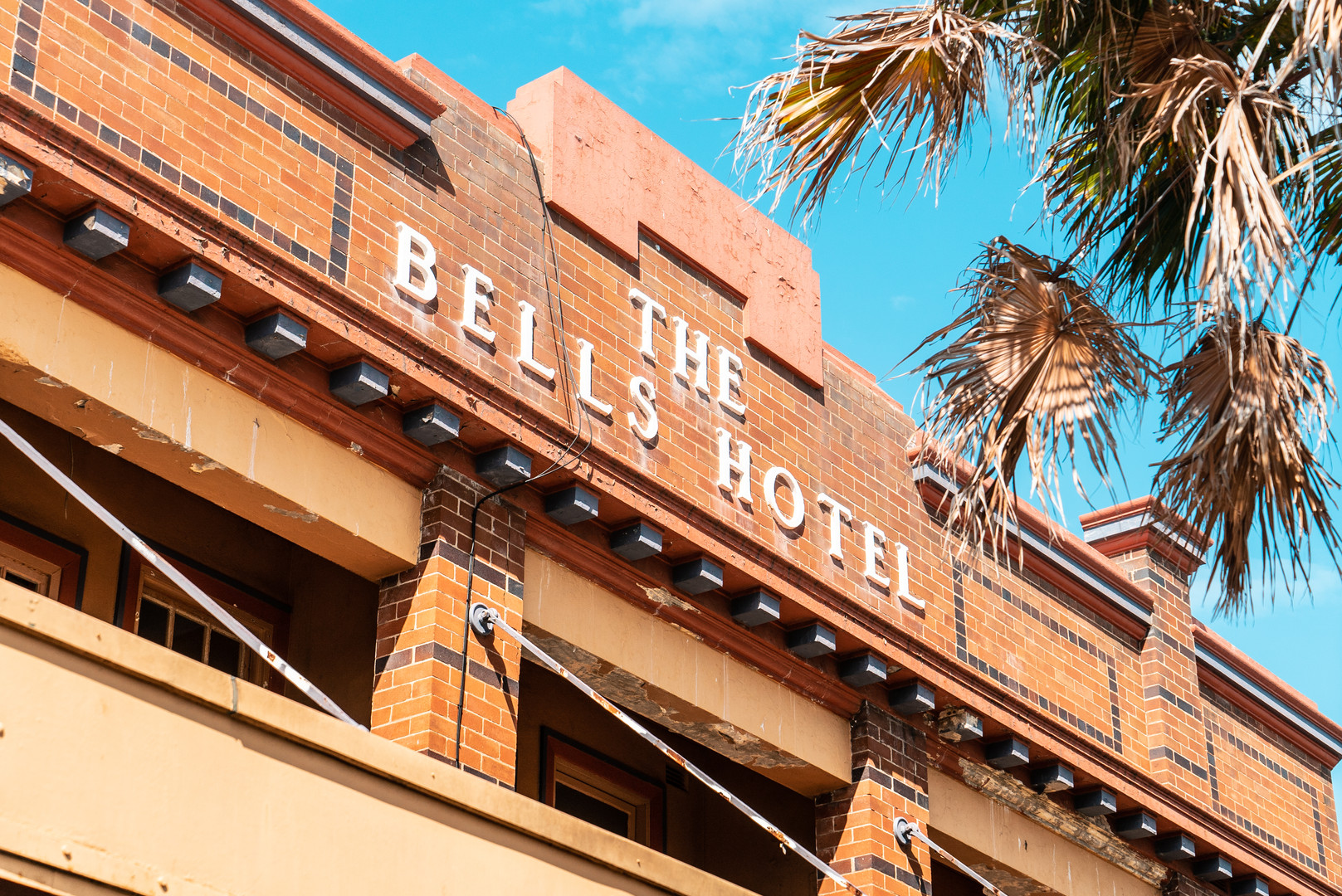 The Bells Hotel