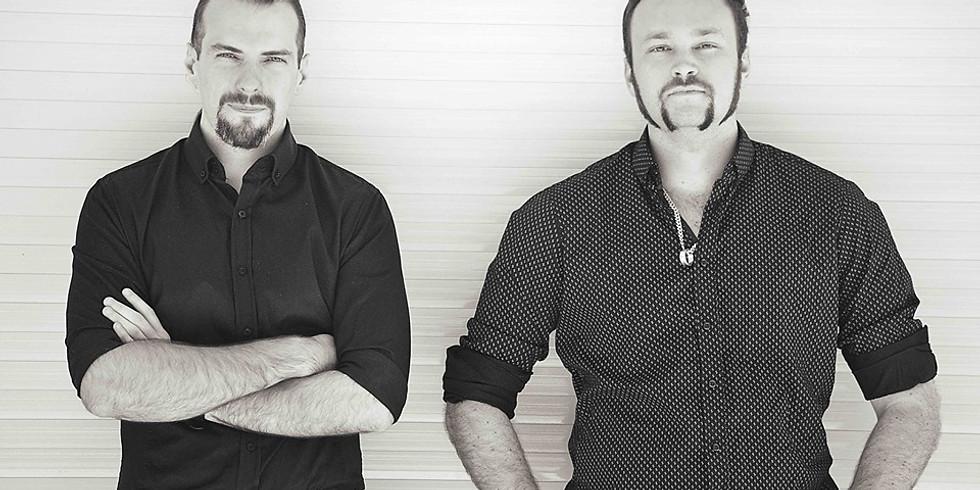 Mardmax Duo