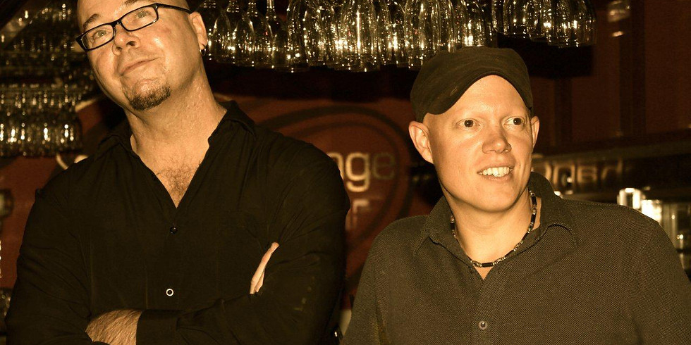 Zane Penn Duo
