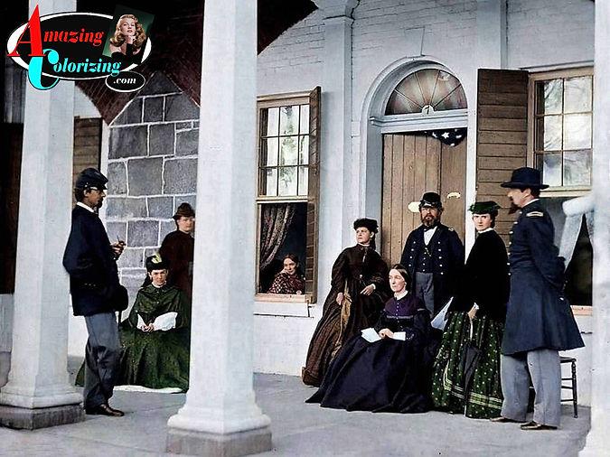 Amazing_Colorizing_Garrison_House_Fort_M