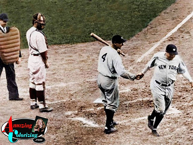 Amazing_Colorizing_Babe_Ruth_Called_Home