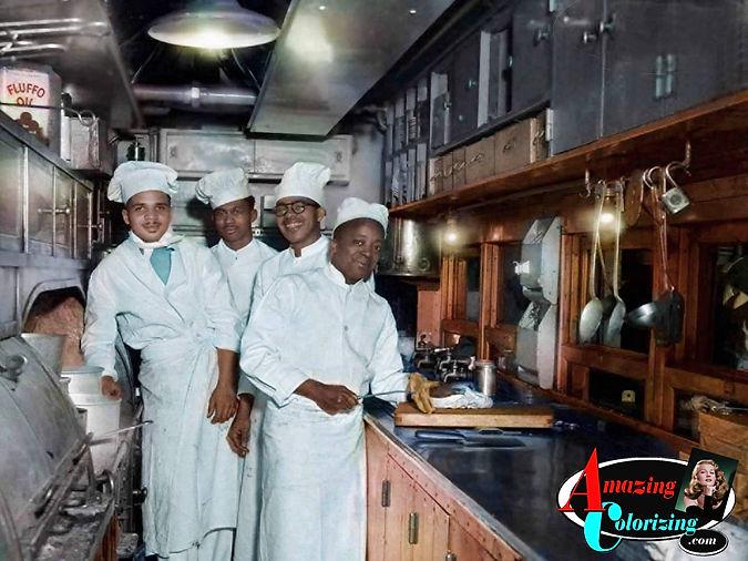 Amazing_Colorizing_Dining_Car_Cooks _CO_
