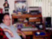 Art - The Studio & Our First Computer (D