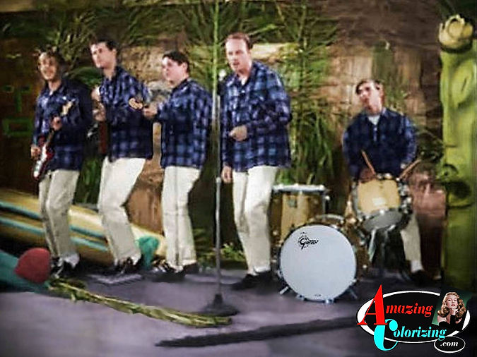 Amazing_Colorizing_Beach_Boys_Surfin'_Sa