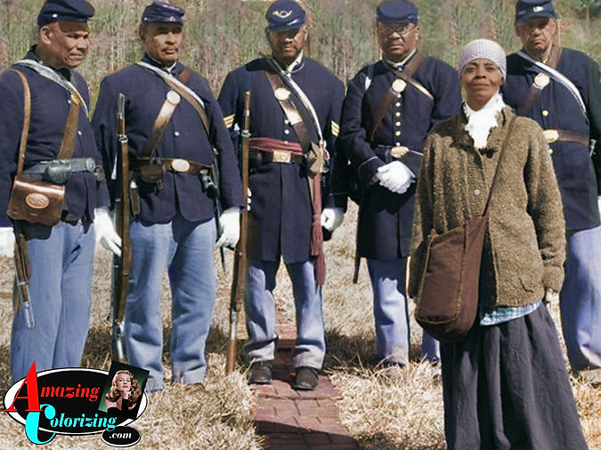 Amazing_Colorizing_Harriet_Tubman_&_Blac