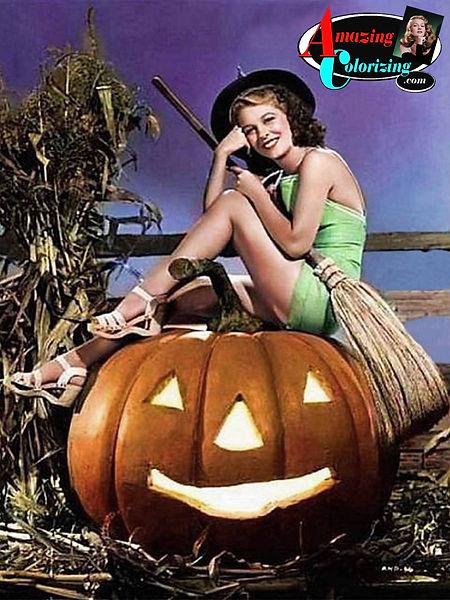 Amazing_Colorizing_Anne_Nagel_Halloween_