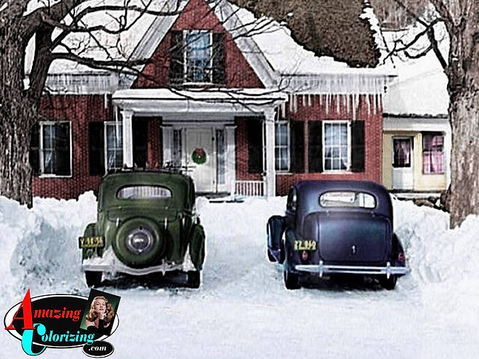 Amazing_Colorizing_Woodstock_Vermont_Two