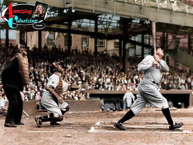 Amazing_Colorizing_Babe_Ruth_vs_Washingt
