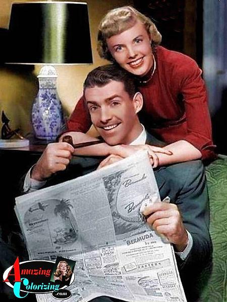 Amazing_Colorizing_Swell_Couple_CO_1955.