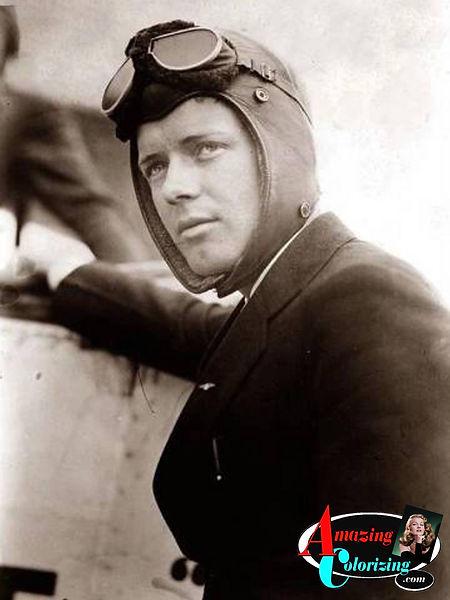 Amazing_Colorizing_Charles_A_Lindbergh_L