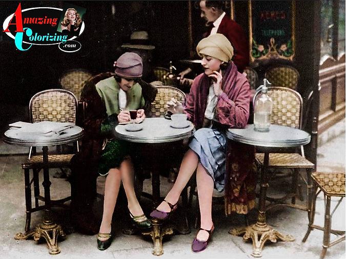 Amazing_Colorizing_Flappers_Paris_Cafe_C