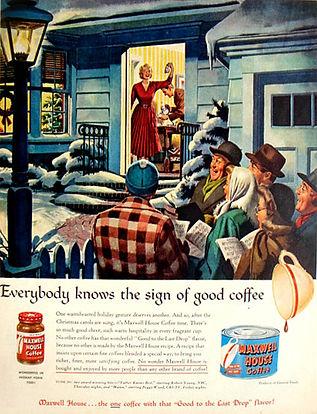 Maxwell House Coffee Ad (1940s).jpg