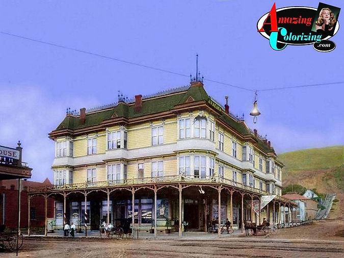 Amazing_Colorizing_Anacapa_Hotel_Ventura