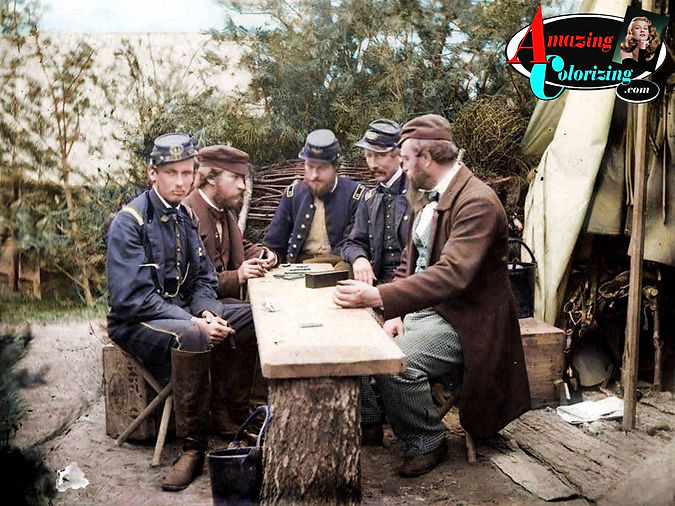 Amazing_Colorizing_Camp Winfield_Scott_Y
