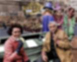 Macy's_Parade_ Betty_White_&_Lorne_Green