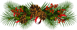 Art - Christmas - Pine Garland.png