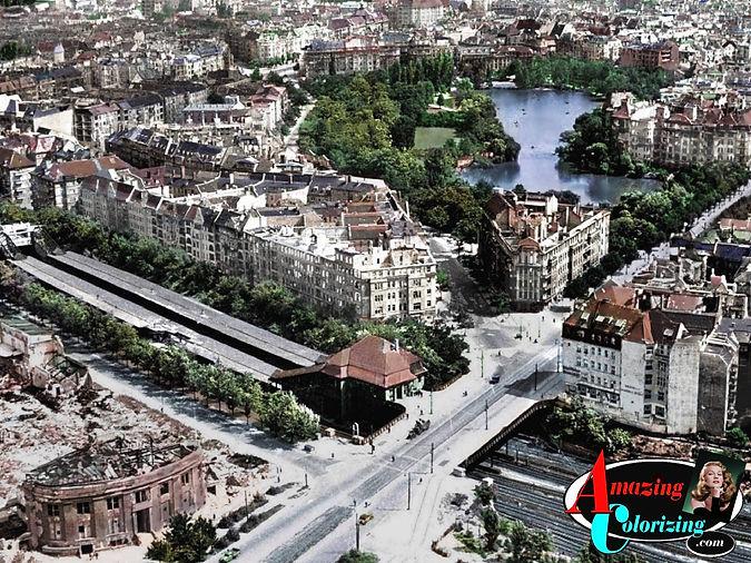 Amazing_Colorizing_Bombed_Berlin_Germany
